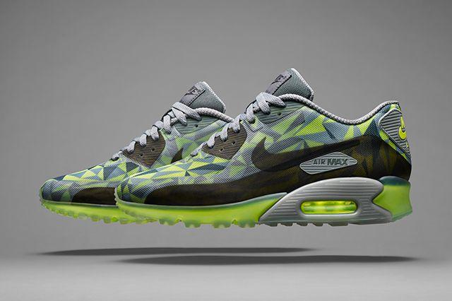 Nike Air Max 90 Ice 13