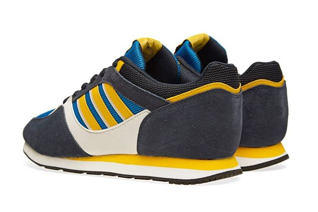 Adidas Zx 100 Blue Bird Sunshine 5