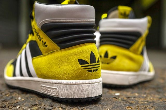 Adidas Originals Fw13 Basketball Lookbook Footwear 18