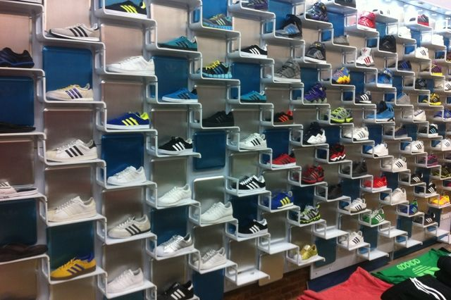 Michael K Adidas