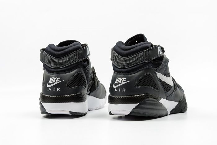 Nike Air Trainer Max '91 Leather Black5