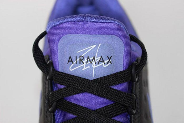 Nike Air Max Zero Persian Violet 7