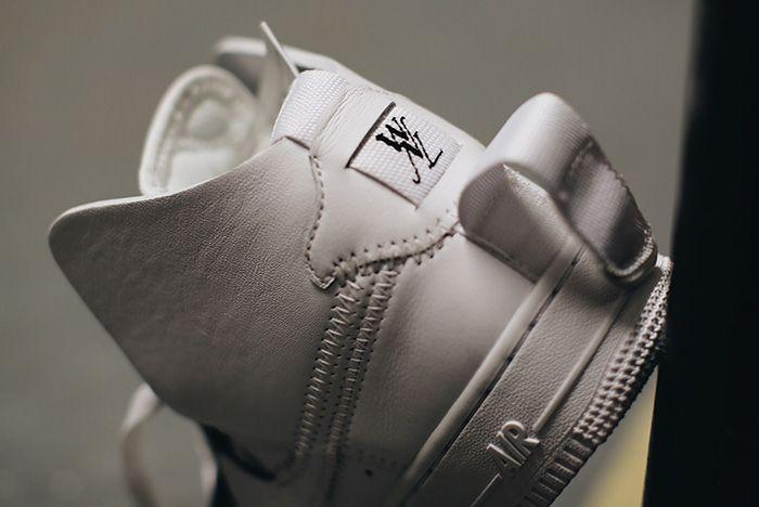 Psny Air Force 1 Release 11 Sneaker Freaker