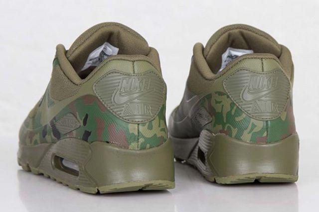 Nike Air Max 90 Sp Japan Camouflage 3