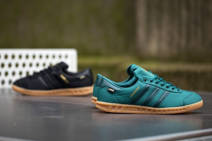 Adidas Hamburg Goretex Foot Patrol Bump 4