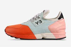 Adidas Y 3 Zx Zip Thumb