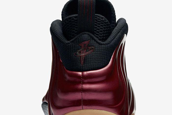 Nike Air Foamposite One Night Maroon 6