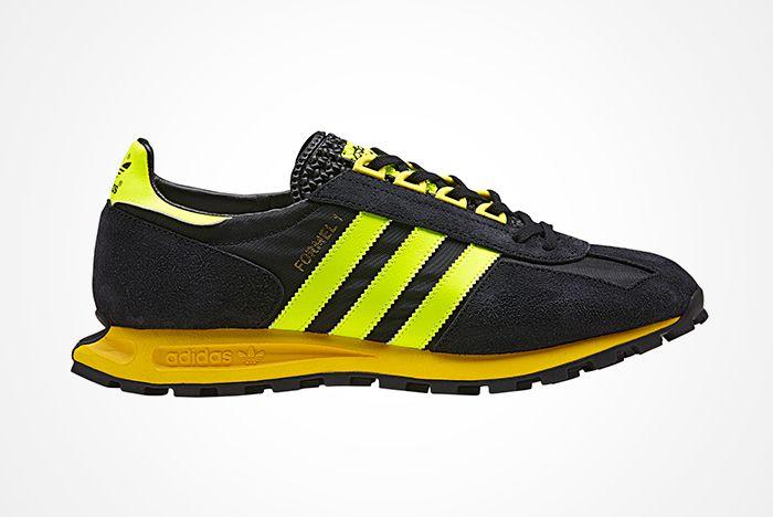 Adidas Formel 1 Og1