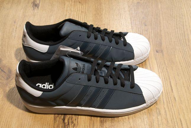 Adidas Superstar Matte Grey 1