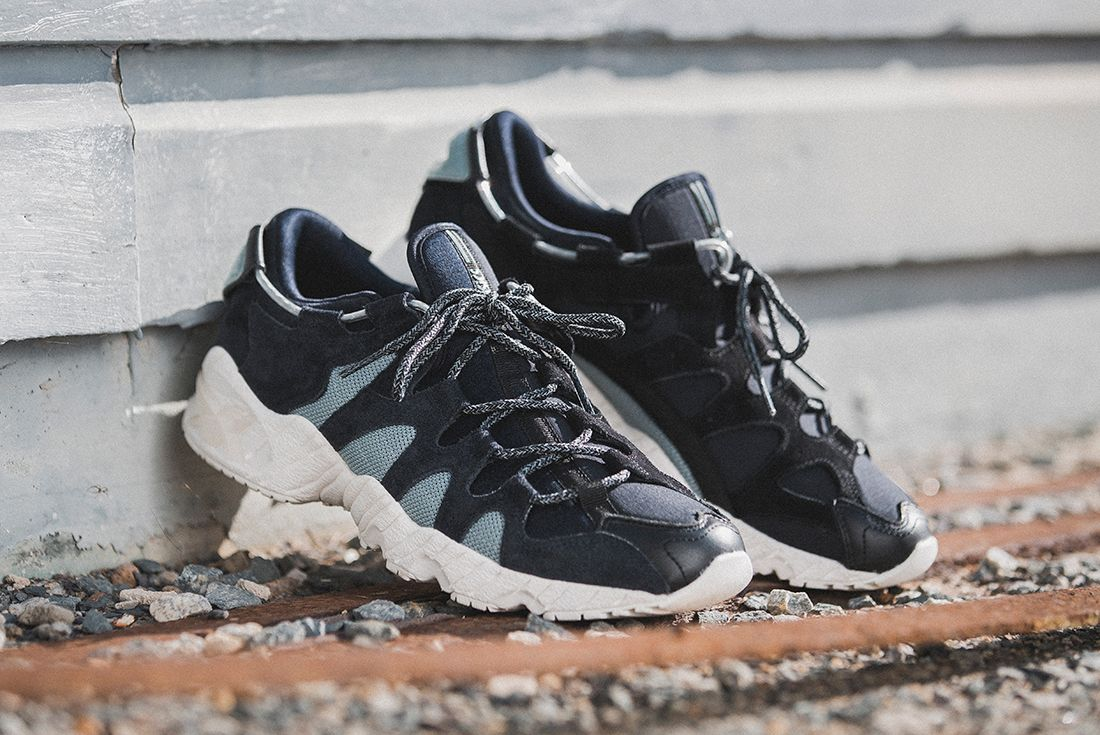 Highs And Lows Launch Asics Gel Mai Submariner Colab4