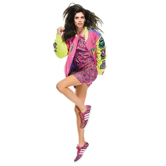 Jeremy Scott Adidas Originals July 2014 6