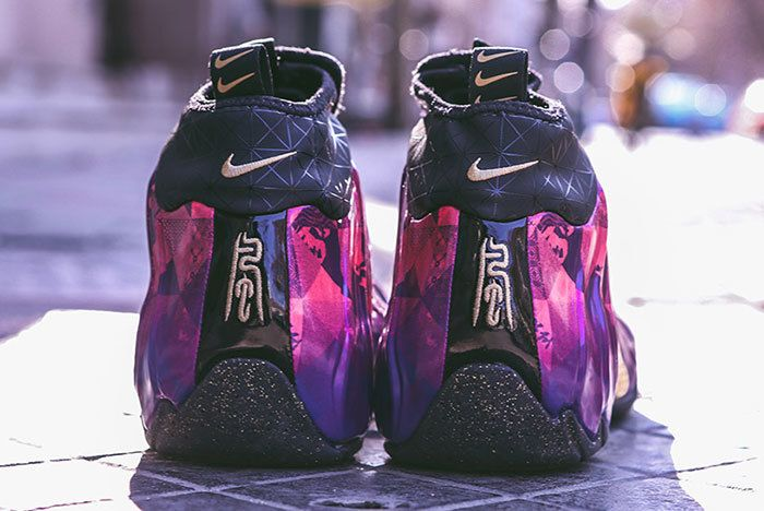 Nike Air Flightposite Cny Chinese New Year 10