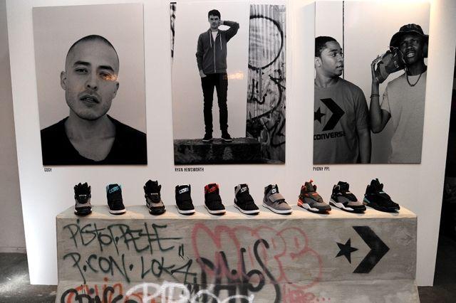 Converse Cons Sneaker Launch 5