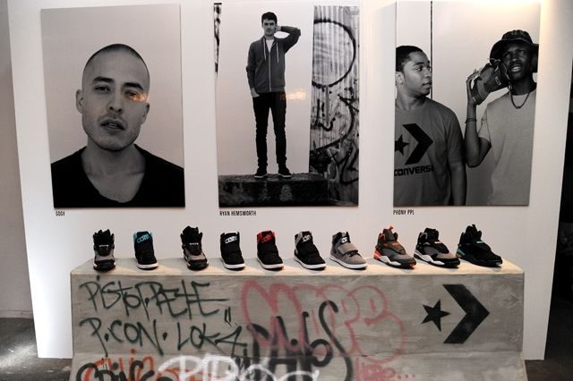 Converse Cons Sneaker Launch 5