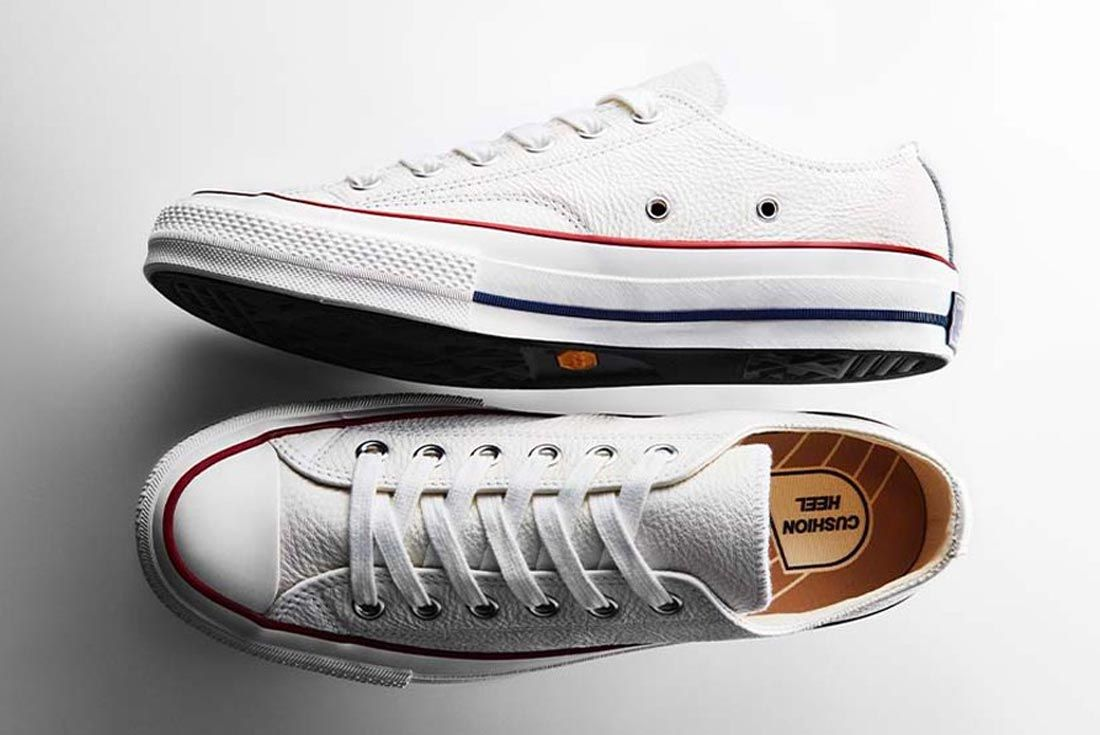 Converse Addict Chuck Taylor All Star Low