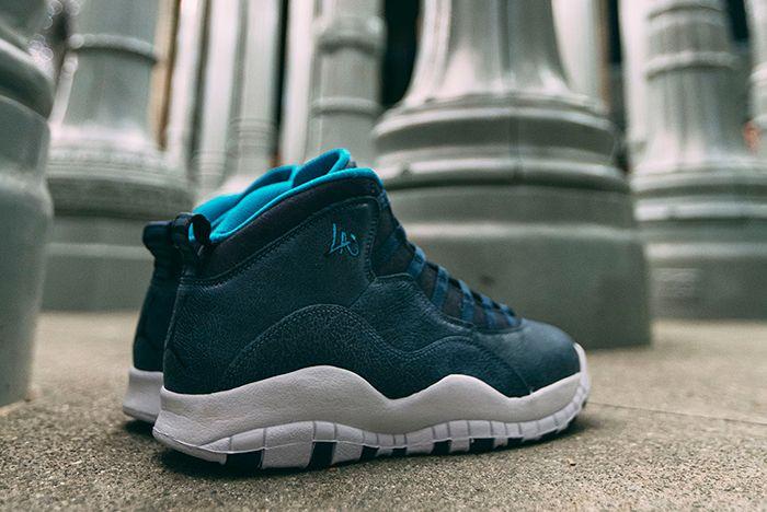 Air Jordan 10 La13