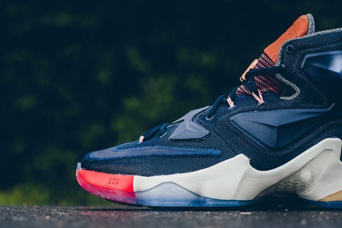 Nike Lebron 13 3