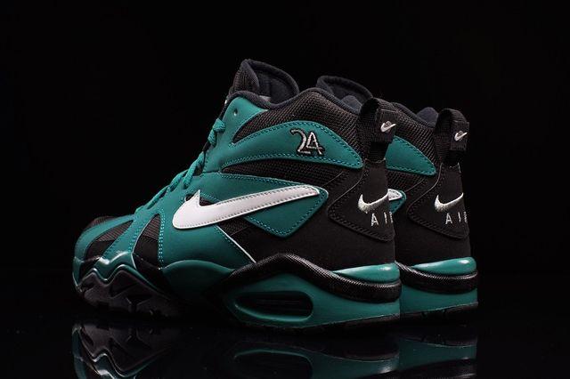Nike Air Diamond Fury 96 Og Teal 3