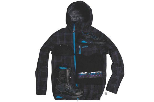 New Balance 686 Shoes Jacket 1