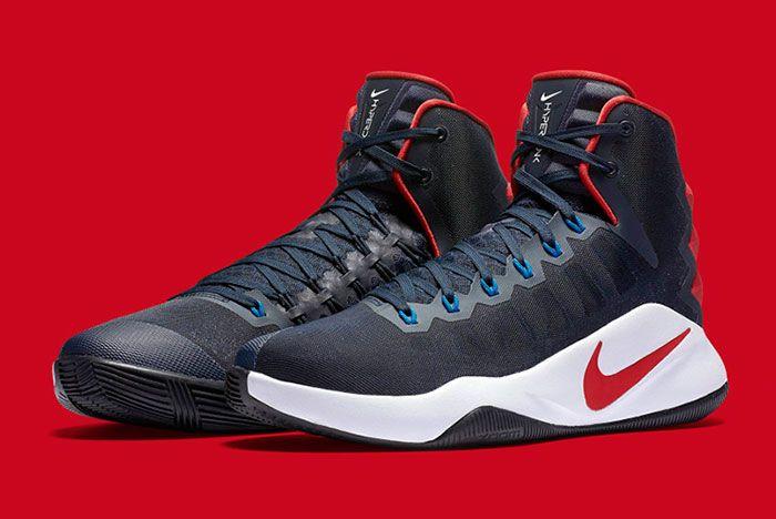 Nike Hyperdunk 2016 Usa 2