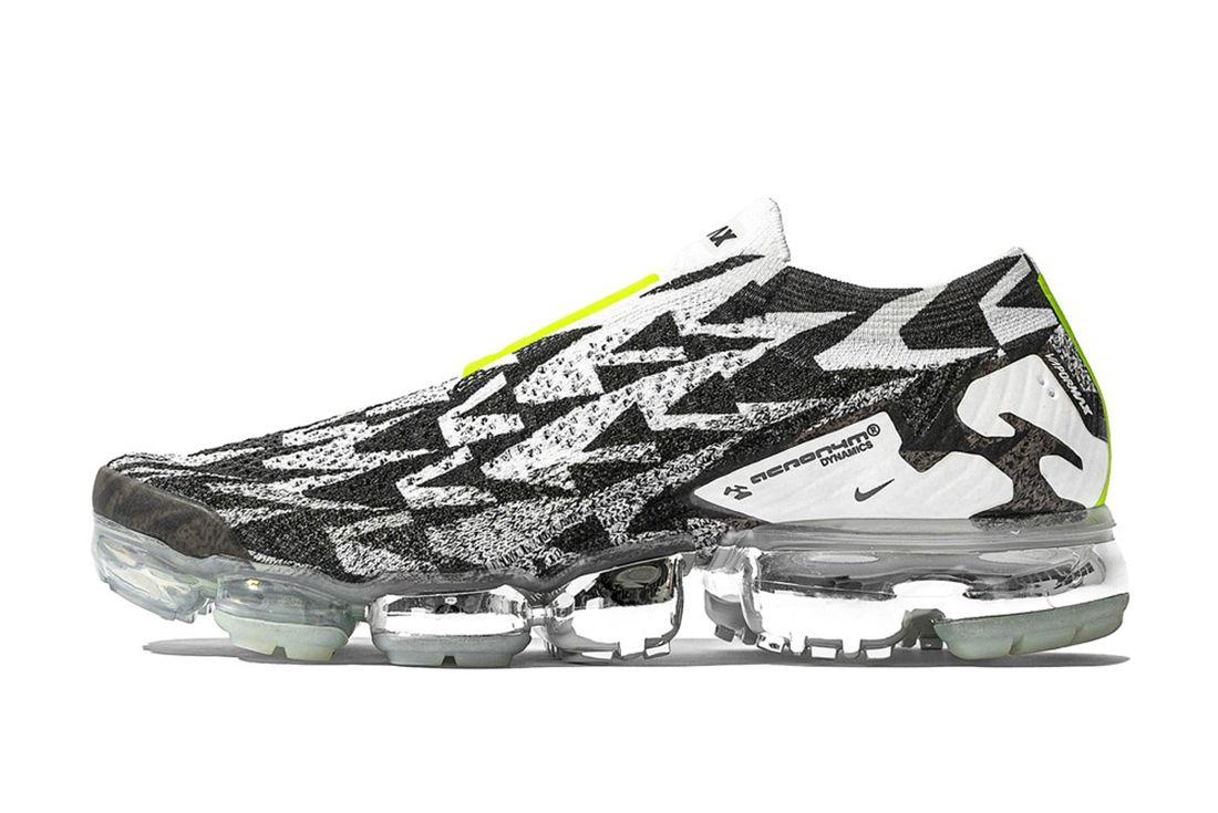 ACRONYM x Nike Air Vapormax
