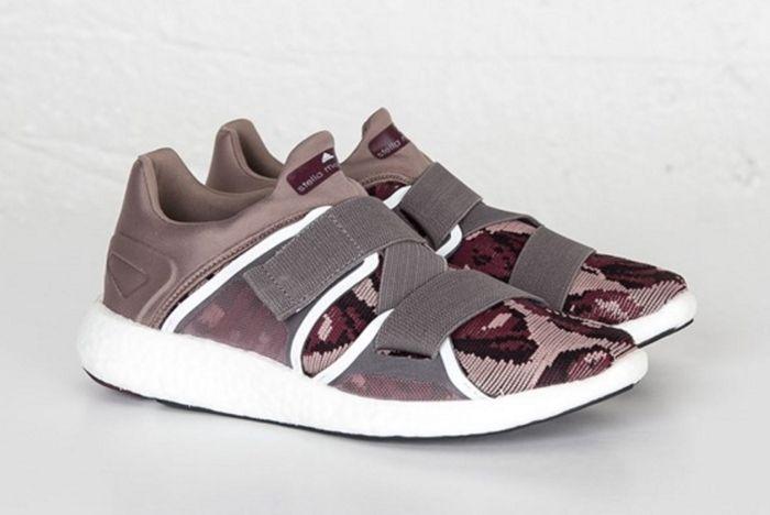 Stella Mc Cartney Adidas Boost 4
