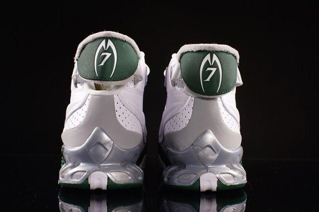Nike Air Zoom Vick Ii Jets 2