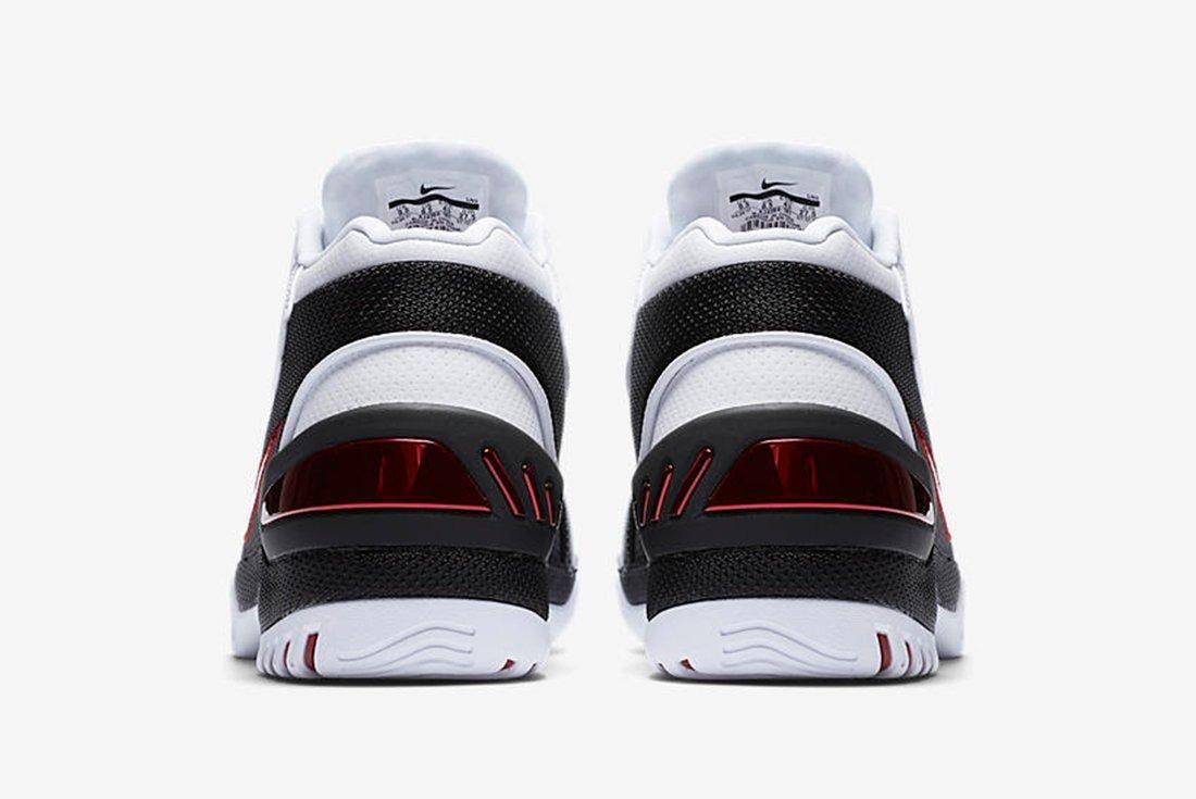 Nike Air Zoom Generation 5