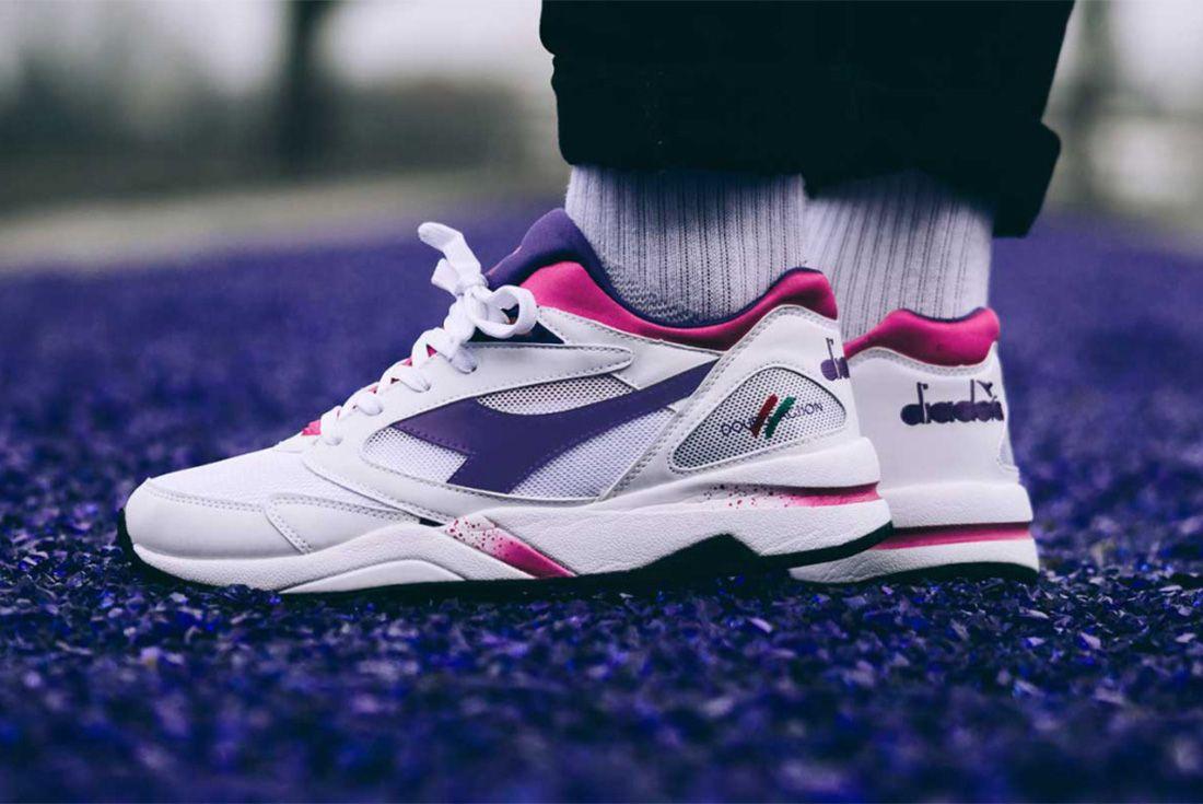 Diadora Aeon Og Espresso Ristretto Highlight Reel Sneaker Freaker 2