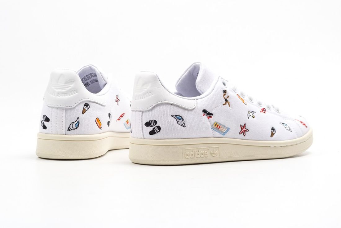 Adidas Stan Smith Womens Summer 4