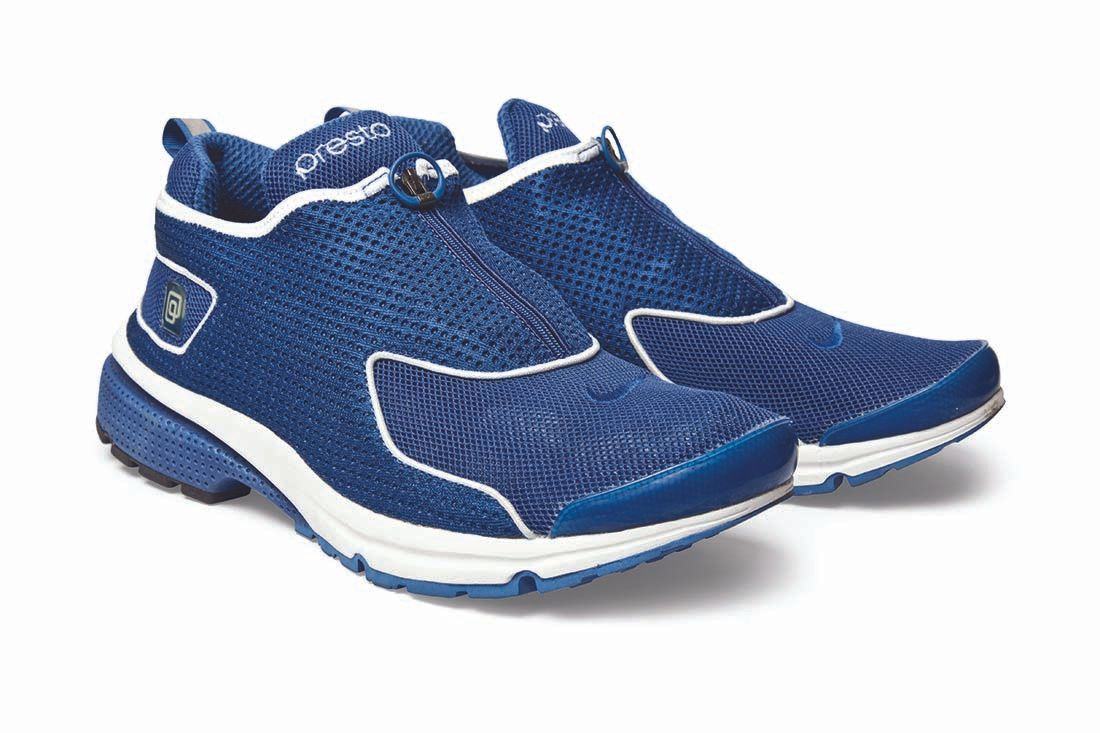 Presto Zip Nike Presto Early Years Favourites Feature