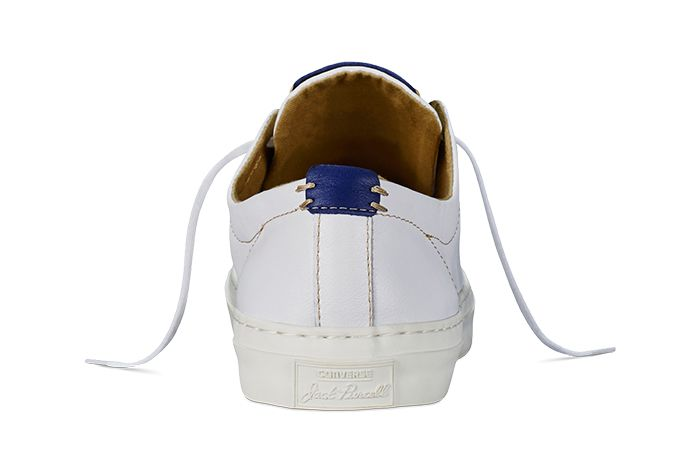 Converse Jack Purcell Remastered With Lunarlon9