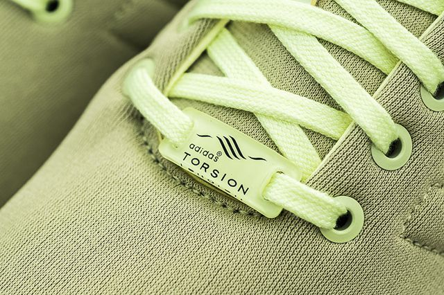 Adidas Zx Flux Frost Yellow4
