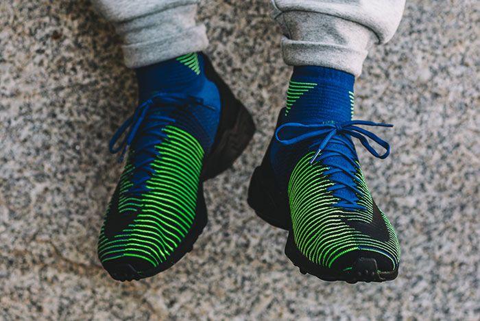 Nike Zoom Mercurial Flyknit 8