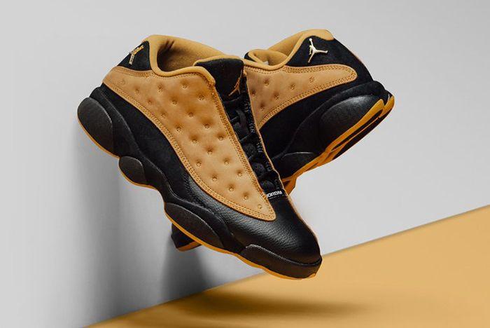 Air Jordan 13 Low Chutneyfeature