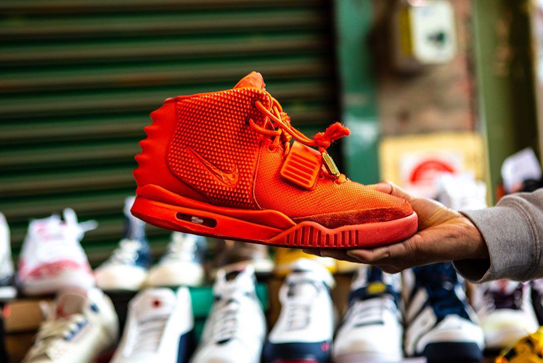 Sneaker Freaker Swap Meet October 201981