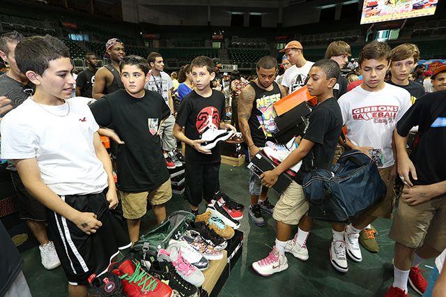 Sneaker Con Miami 201317