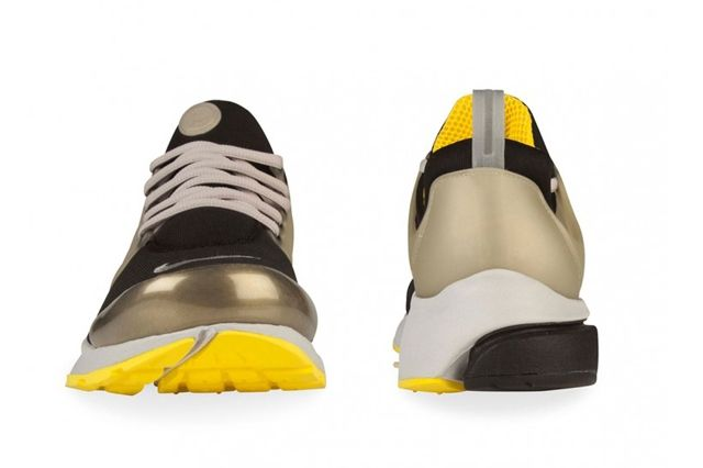 Nike Air Presto Brutal Honey 2