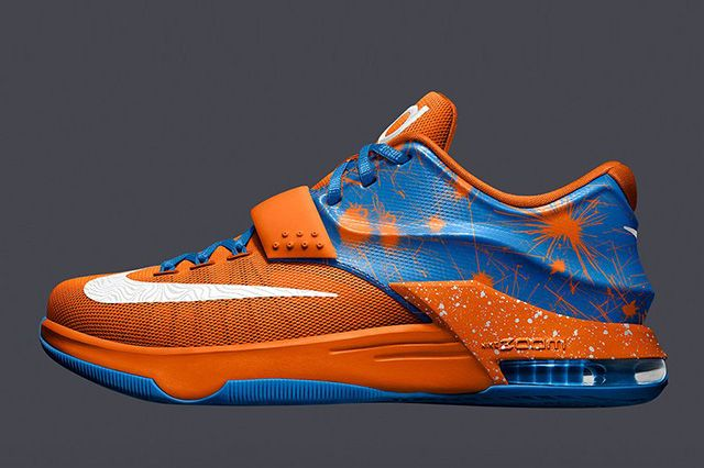 Nike Kd7 On Nikei D 5