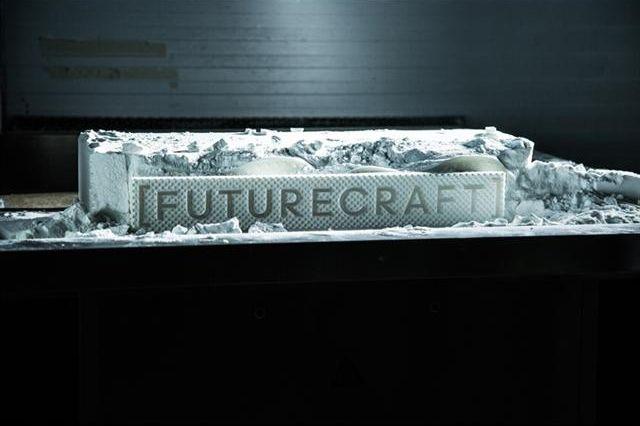 Adidas Futurecraft 3D 21