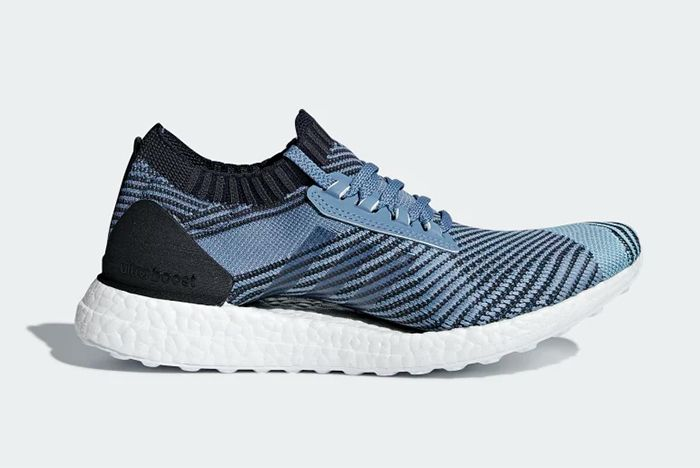 Parley X Adidas Ultraboost Pack 9