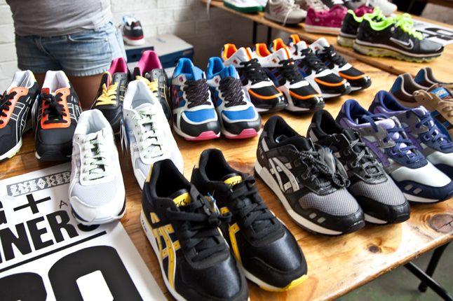 Sneaker Freaker Swapmeet 2011 95 1