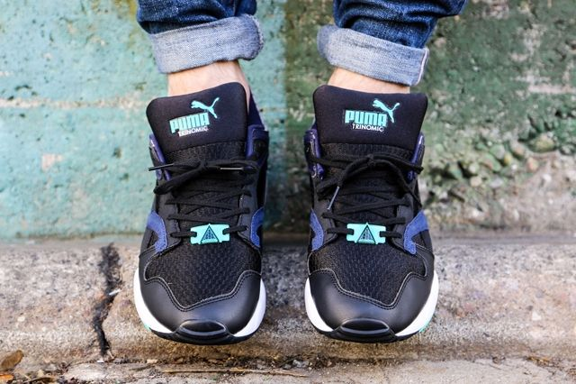 First Look – Puma Xs850 Plus Pack 13