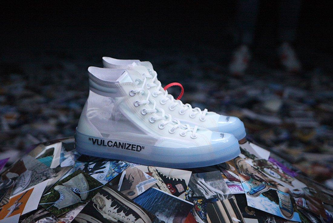 Off White X Nike The Ten Event 15