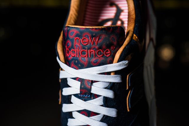 Sneaker Politics X New Balance Case 9993
