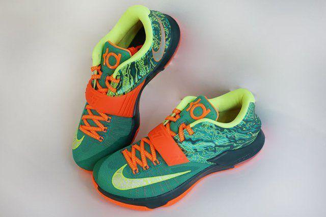 Nike Kd 7 Weatherman 4