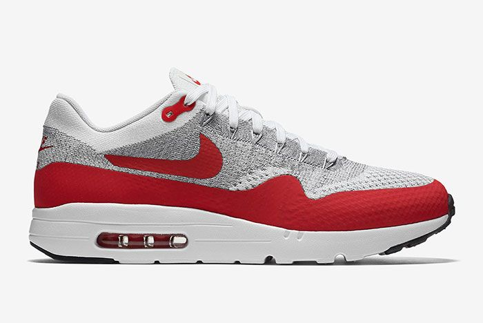 Nike Air Max 1 Ultra Flyknit Pack 1