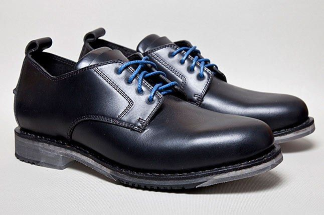 Feit Oxford Black Pair 11