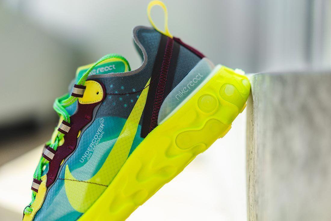 Nike React Designers 10