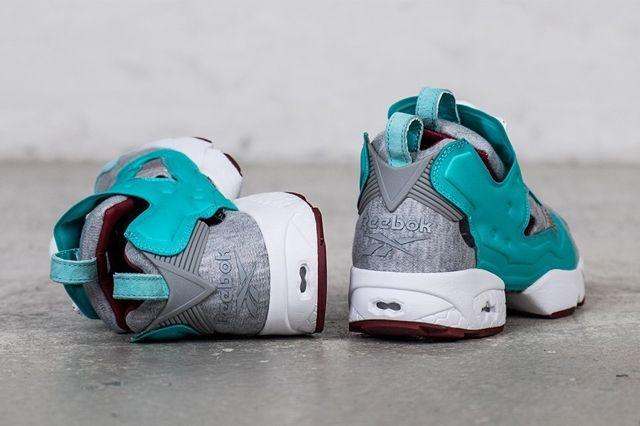 Sneakers N Stuff X Reebok Pump Fury 5
